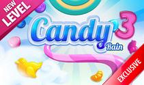 Candy Rain / Habilidad