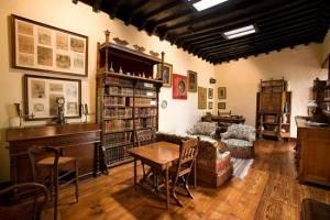 Casa Museo Benito Pérez Galdós