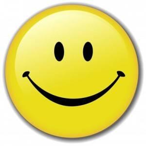 sonría