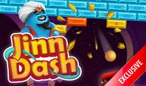Jinn Dash / Habilidad