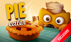 Pie Eater / Arcade