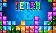 Tetra / Puzzle